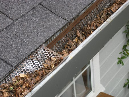Advantages Of Gutter Guard Installation